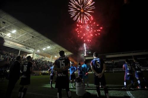 75 Aniversario Sociedad Deportiva Eibar