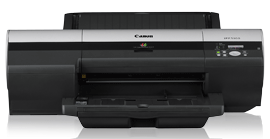 Download latest Canon iPF5100 Drivers Download