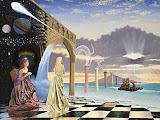 Valley Of Goddesses