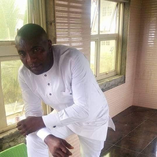 Frank Dogood Bekebo Electrocuted In Bayelsa State (Photos)