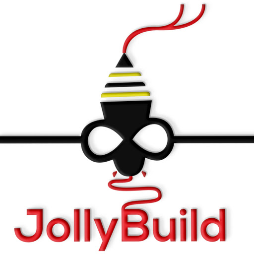 JollyBuild 3d (3 Parts)