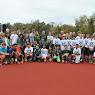 Brewster High School Track Dedication
