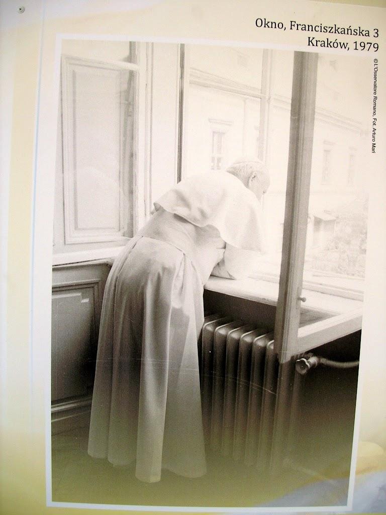 JAn Paweł II, 1 czerwca 2016 - wystaw5.JPG