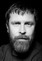 portret van Brent Stirton