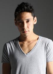 Ryu Kohata / Mu Fanlong Japan Actor