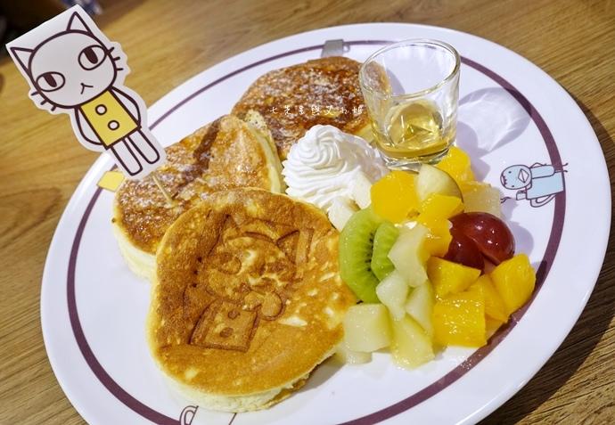 25 阿朗基阿龍佐咖啡廳 板橋環球店 日式茶屋風