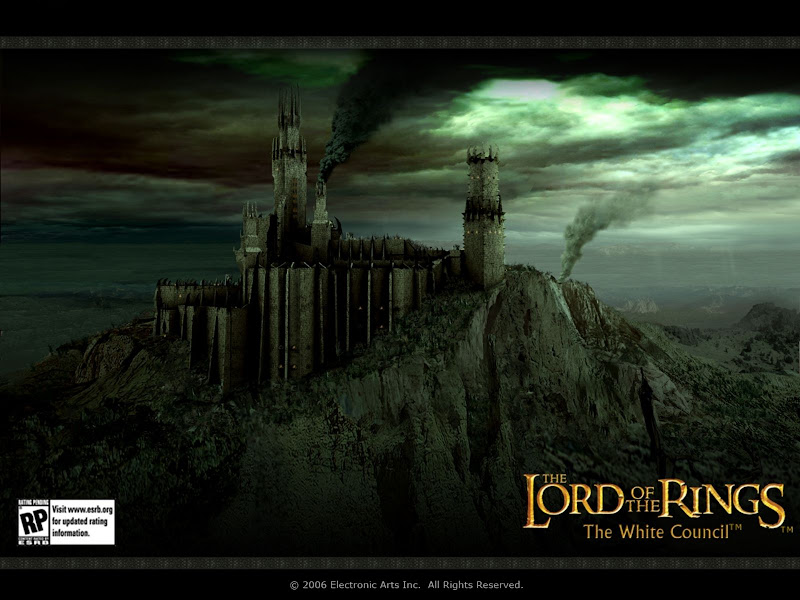 The Tower, Magick Lands 2