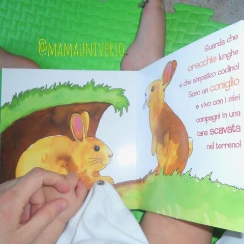 Promover la lectura en niños pequeños