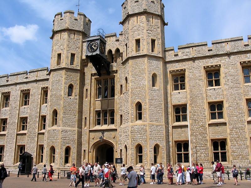 Tower Of London, Jewel House