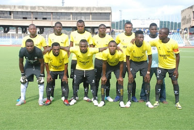 Giwa, Nembe Replay Match Day 18 Fixture On Independence Day