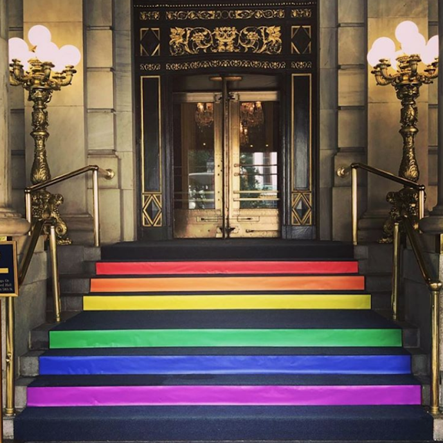 8 Hotel Picks for Pride in New York City