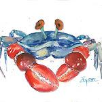 165 Blue Crab Blues #1.jpg