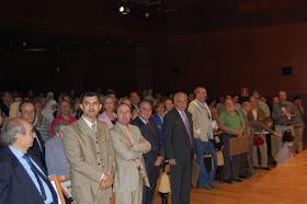 15 ANIVERSARIO del CCIV. Autoridades, Socios de Honor y asistentes