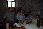 2015.07.22. - Esztergom, Visegrád, bemutatkozóest