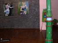 Academia de tango en Buenos Aires