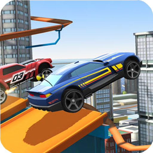 Tricks and Tips Hot Wheels Race Off