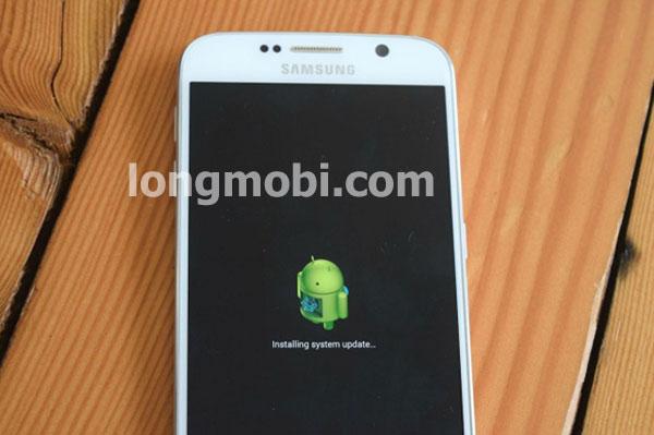 phá mật khẩu máy samsung android
