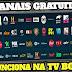 BAIXAR o MELHOR APP para ASSISTIR CANAIS de TV no ANDROID e na sua TV BOX | Qualidade HD