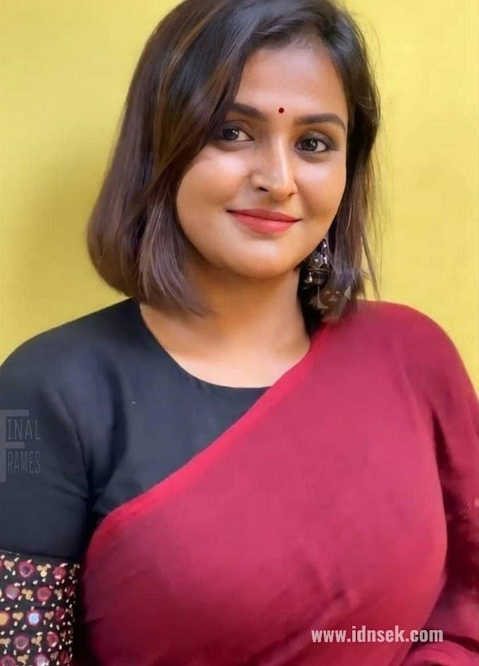 Malayalam Actress Remya Nambeesan