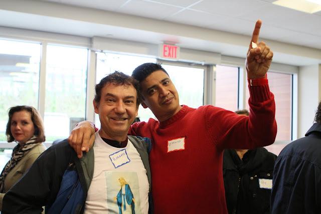 Reunión de la Pastoral Hispana en la Arquidiócesis de Vancouver - IMG_3766.JPG