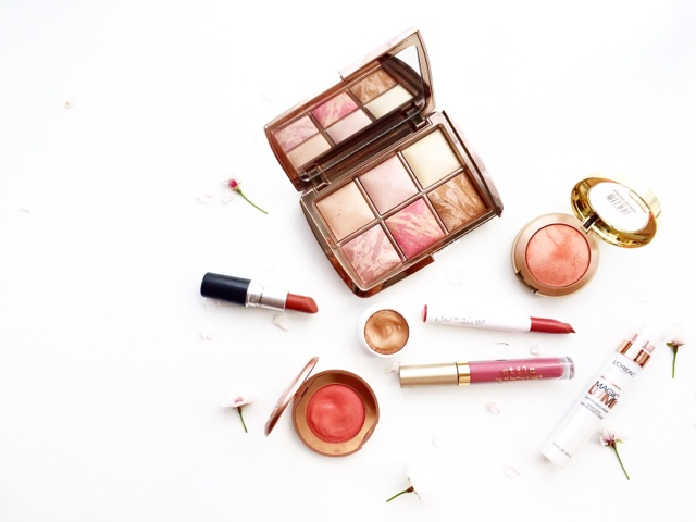 top makeup for sping