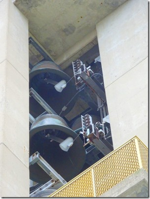 Thomas Rees Memorial Carillon