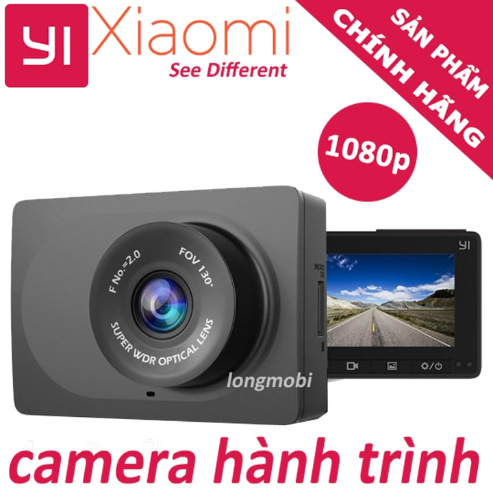 lap dat camera hanh trinh xiaomi tai thai nguyen