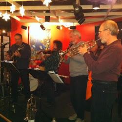 January 2012 Jazz Jam
