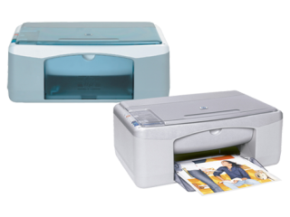 get driver HP PSC 1216 All-in-One Printer