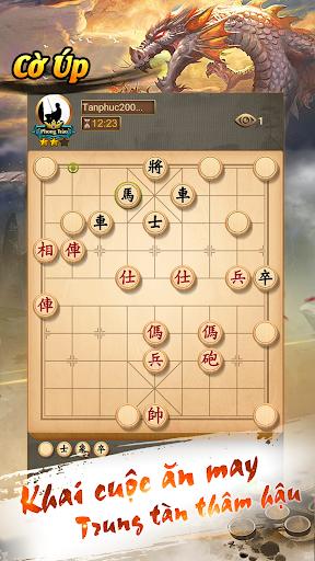 Co Tuong Online, Co Up Online - Ziga 1.25 screenshots 3
