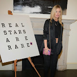 WWW.ENTSIMAGES.COM -   Laura Whitmore   arriving at    Real Stars Are Rare - launch party at Somerset House, Strand, London October 8th 2014Paul Weller launch  his 2014 menswear collection at 101 London, a space within Somerset House.                                                     Photo Mobis Photos/OIC 0203 174 1069