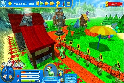 Pony World 3 - Multi 2