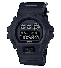 Casio G Shock : GMW-B5000