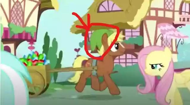 My Little Pony: Friendship is Magic: PonyLink.