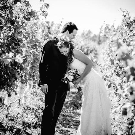 Fotógrafo de bodas Claudia Valenzuela (Frutigrafia). Foto del 02.05.2017