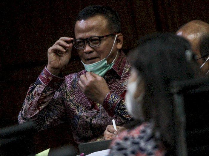 Beri Apartemen hingga Mobil untuk Tiga Sespri Wanita, Edhy Prabowo: Bentuk Perhatian