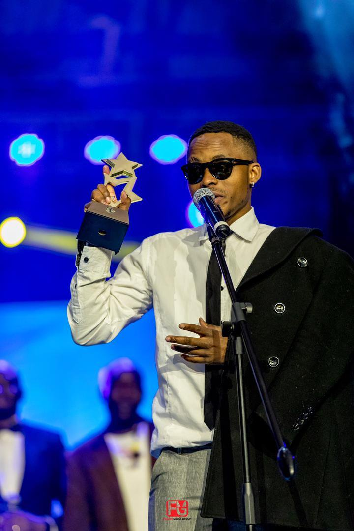 Cal Vin thinks these five rappers have carried Bulawayo Hip Hop for ages