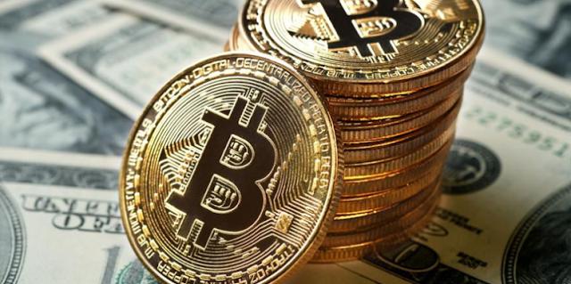 Bitcoin devaluation