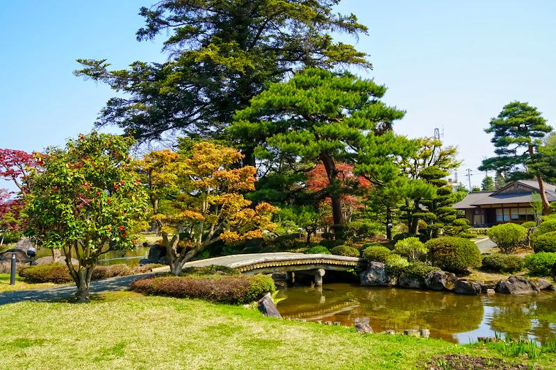 藤田記念庭園 写真3