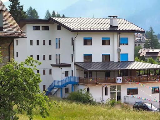 Casa alpina Villa Letizia