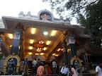 Entrance to Ganapathy Temple