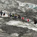 Halbtagestour zum Fox Glacier