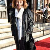 OIC - ENTSIMAGES.COM - Sue Holderness at the  Clybourne Park Opening night at Richmond Theatre in London 26th April 2016 Photo Mobis Photos/OIC 0203 174 1069