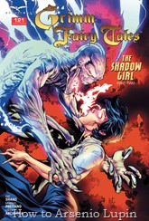 Actualización 15/04/2016: Actualizo Grimm Fairy Tales con el número #121 por Punkarra del CRG.