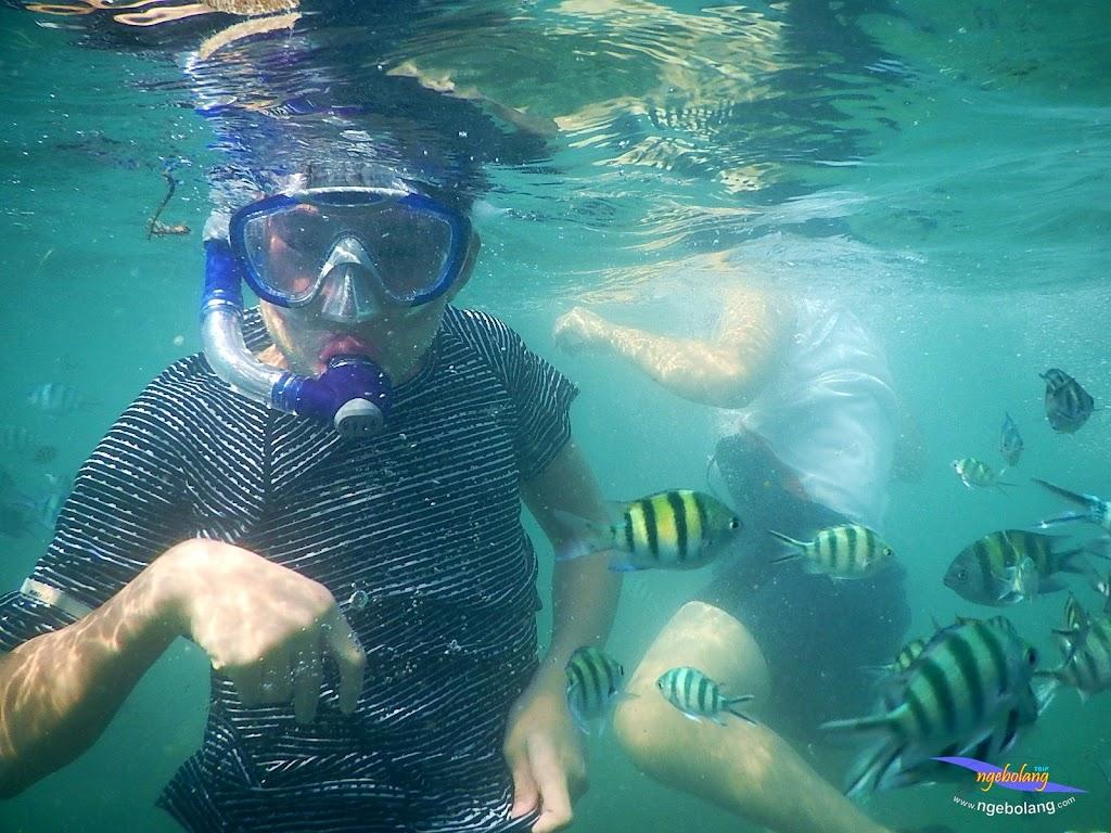 family trip pulau pari 140716 Nikon 30