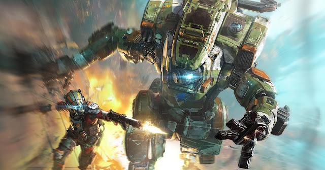 Titanfall'un Mobil Oyunu Assault Yakında