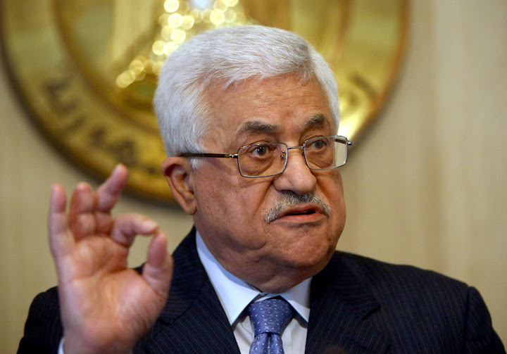 Palestinian leader tells Syria refugees: go to Israel or die in Syria
