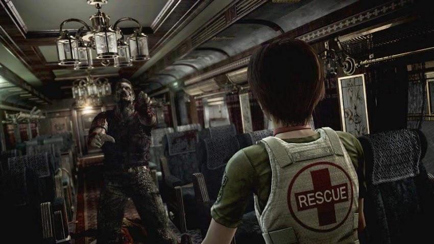 Resident Evil: altri tre episodi in arrivo su Switch