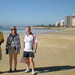 17th June 2009 Port Elizabeth Day 2