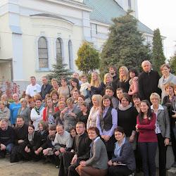 Kurs Nowe Życie 16 - 18.11.2012